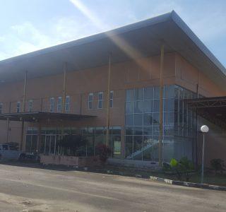 Lapang Sasar Pokok Sena